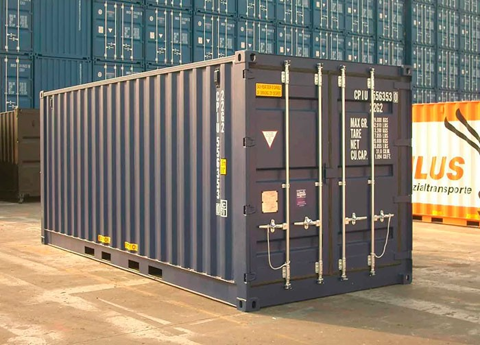 Продаж контейнерів